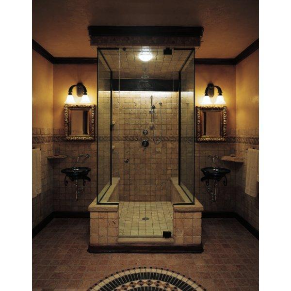 Custom Bathroom Tile and Natural Stone Showers Panama City Beach ...