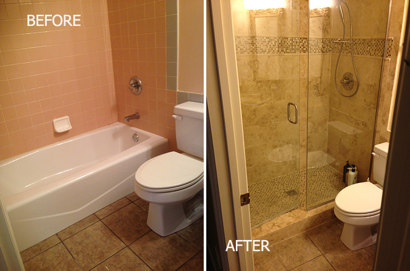Bathroom remodeling in panama city beach fl for Bathroom redesign app