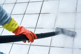 The Of Steam To Clean Your Ceramic Tile